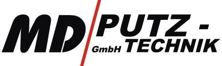 MD-Putztechnik GmbH